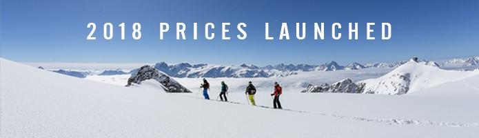 Ski Holidays 2018