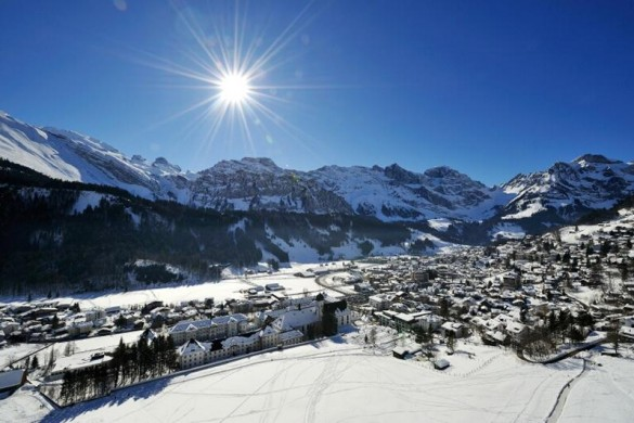 deals on weekend ski breaks