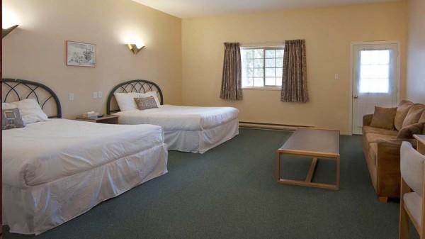 Fernie Slopeside Lodge, Hotel in Fernie Canada