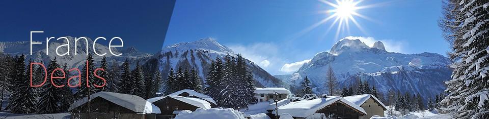 France Ski Deals