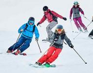 offres de groupes de ski