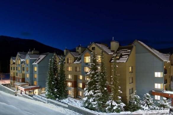 Hilton Whistler Resort Spa Canada