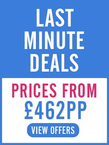 Skiworld Last Minute Deals