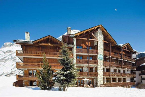 Hotel Altitude - Ski hotel, Val d'Isere, France