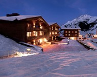 ski holiday hotels