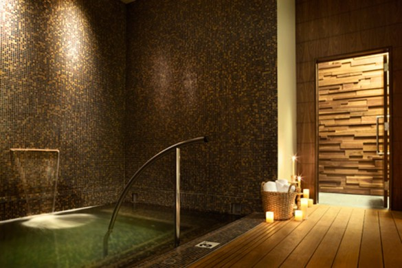 Hotel The Viceroy spa, Aspen