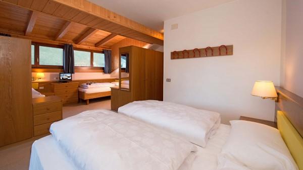 Hotel Alpin Haus, Selva Val Gardena - Comfort Room 3