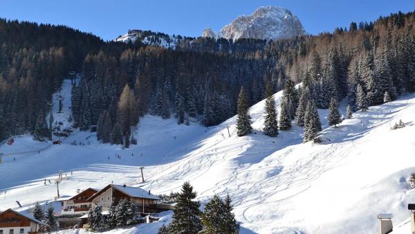 Hotel Alpin Haus, Selva Val Gardena - Mountain View 2