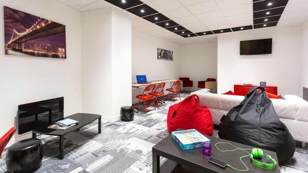 Hotel Club Les Arolles, ValThorens - General 3