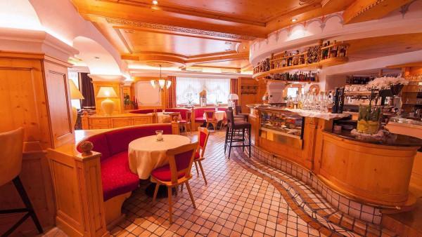 Hotel Gran Paradiso - Bar