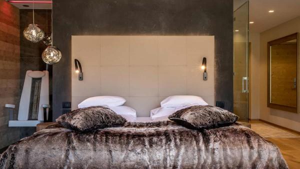 Hotel Gran Paradiso - Garden-Suite---Room