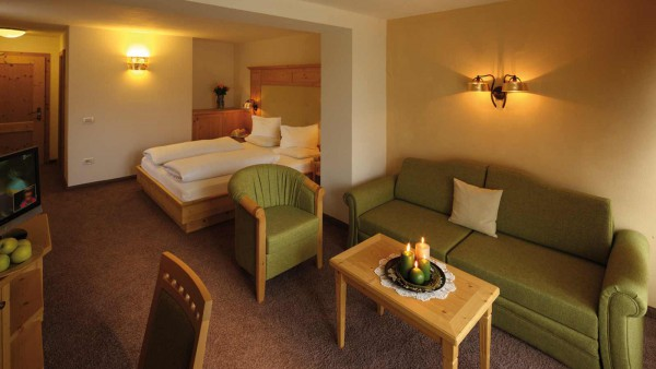 Hotel Gran Paradiso - Superior
