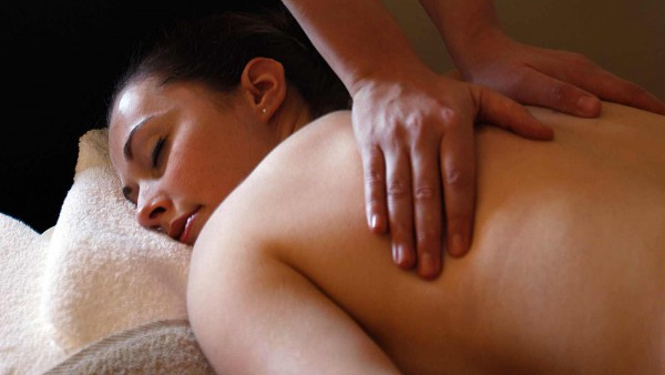 Hotel Koh-I Nor, Val Thorens - Massage