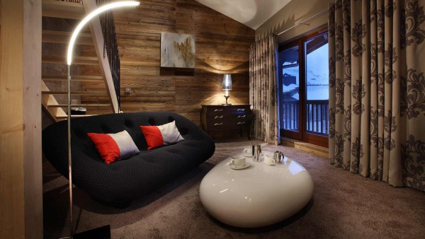 Hotel Koh-I Nor, Val Thorens - Suite 60m2