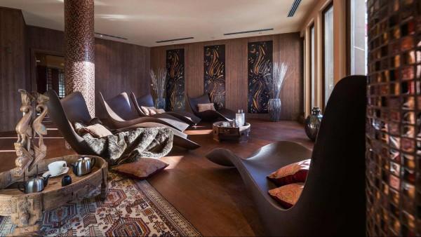 Hotel Le Hameau du Kashmir, Val Thorens - General