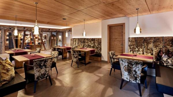 Hotel Mezdi, Corvara and Colfosco - Restaurant