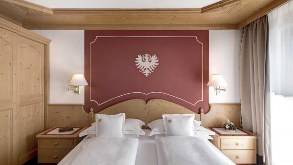 Hotel Tyrol, Selva Val Gardena - Room