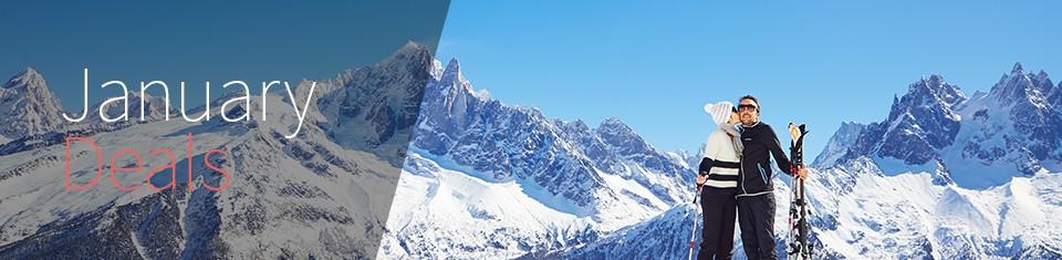 january ski deals