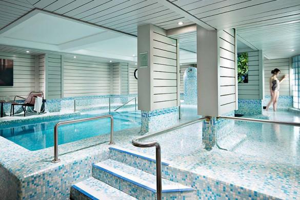 Hotel Le Morgane - Spa