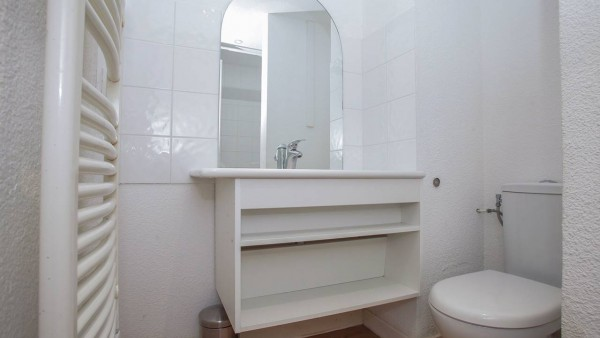 Le Rond Point Des Pistes, Tignes - Bathroom