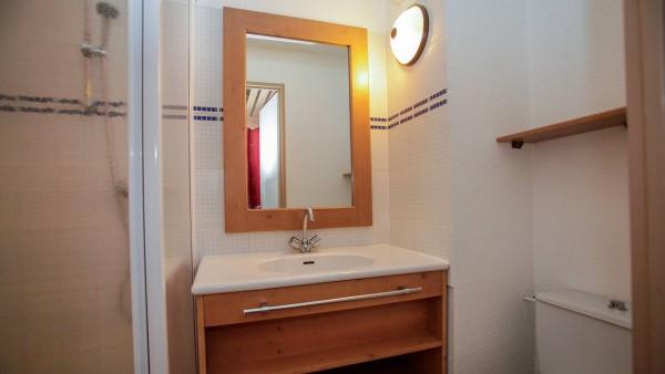 Le Rond Point Des Pistes, Tignes - Bathroom 2