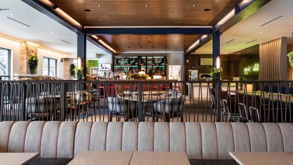 Limelight Snowmass Hotel, Aspen - Bar Area