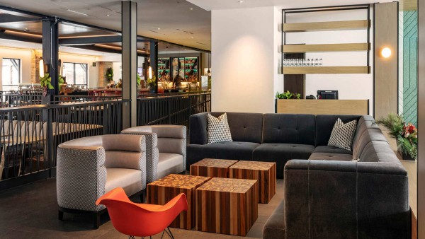 Limelight Snowmass Hotel, Aspen - Public Areas - Seating