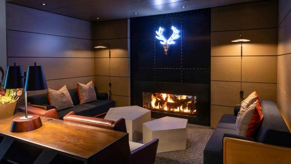 Limelight Snowmass Hotel, Aspen - Public Areas
