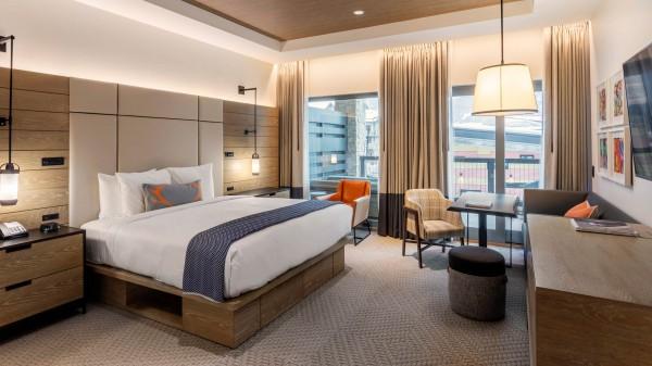 Limelight Snowmass Hotel, Aspen - Terrace Room