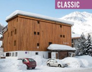 chalet lores vall disere