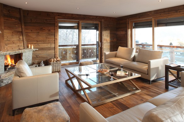 Chalet Rosablanche - Ski Chalet in Nendaz, Switzerland
