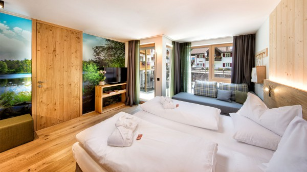 Mountain Design Hotel Eden Selva - zimmer01