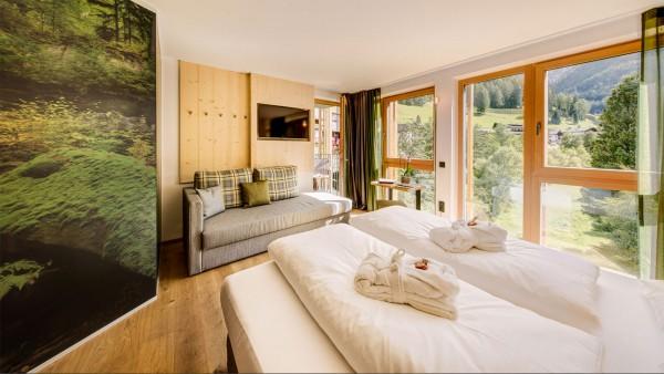 Mountain Design Hotel Eden Selva - zimmer02