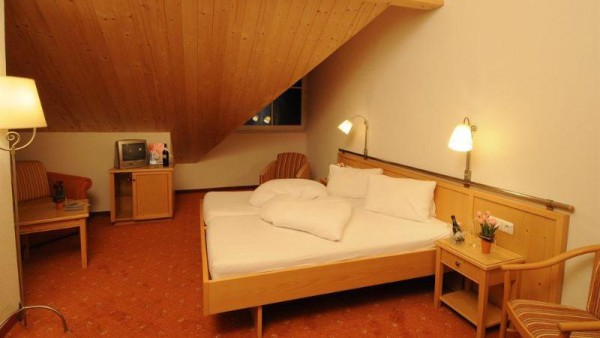 Nassereinerhof - Room Example