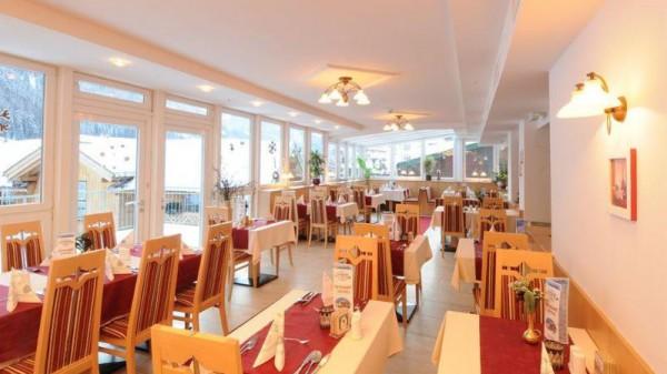 Nassereinerhof - Winter Garden Dining room