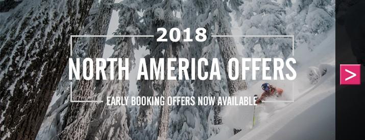 North America Offers