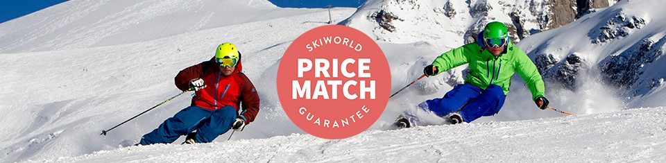 Price Match Ski Apartments and Hotels