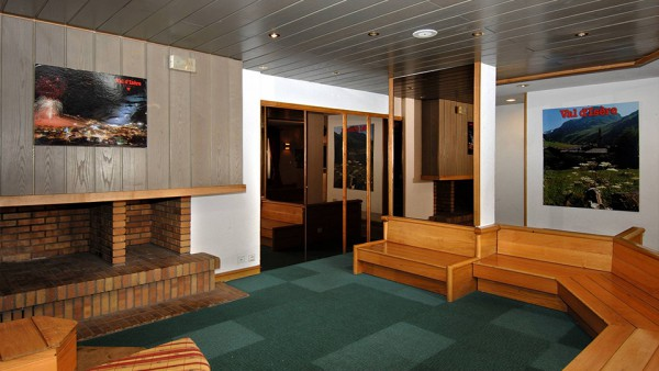 Reception Lounge Area, Les Jardins de Val et Verdet