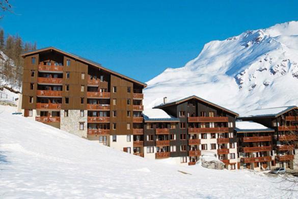 Jardin de la balme cheap ski holidays to jardin de la for Jardin residence