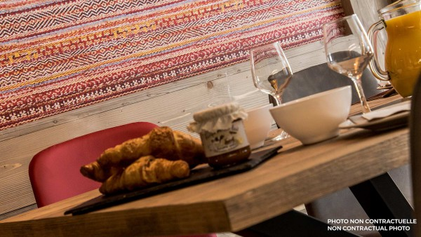 Residence Chalet Izia, Val disere - Details 2 (example)