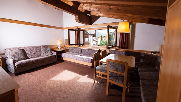 Residence Lores, Selva Val Gardena - Rooms