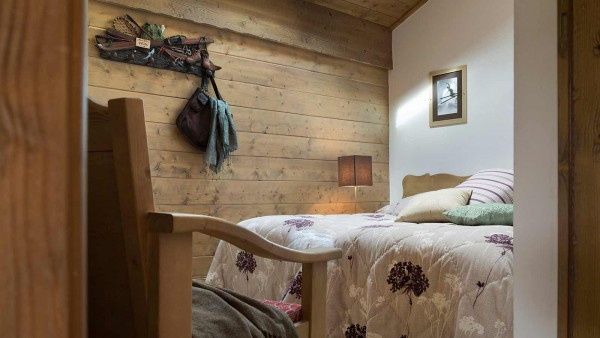 Rooms, Le Telemark, Tignes, France