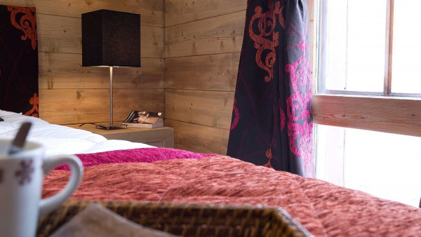 Rooms. Les Marmottons - Ski Apartments in La Rosiere, France