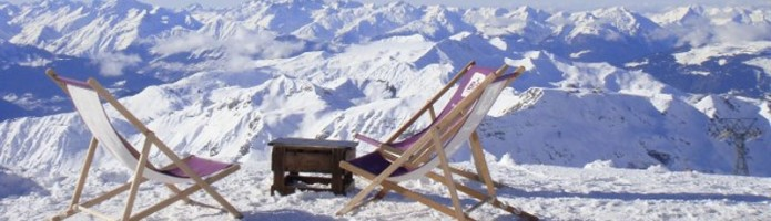 Easter ski holiday 2016