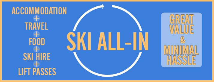 Ski-All-In Deals 2016/17