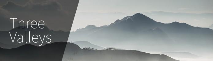 Ski Areas - Three Valleys - France - ©DAVID ANDRE - MeribelAlpinaA