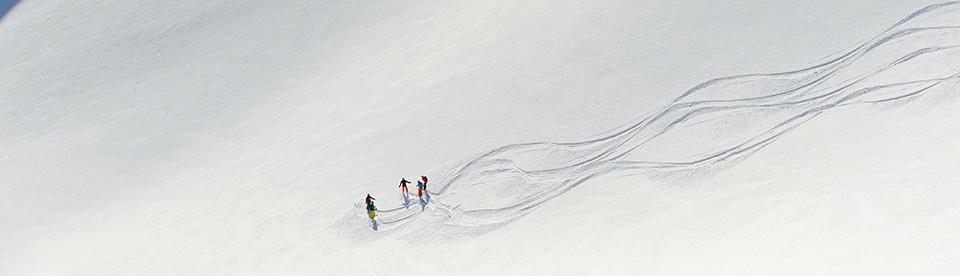 Tailor Made Ski Holidays