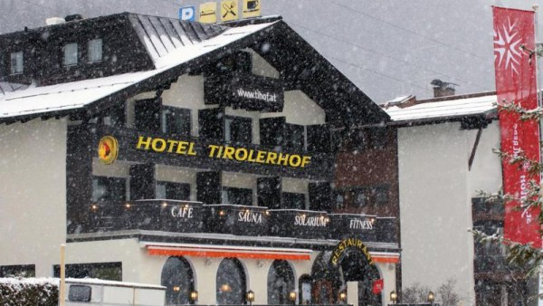 Tirolerhof - St Anton - Exterior
