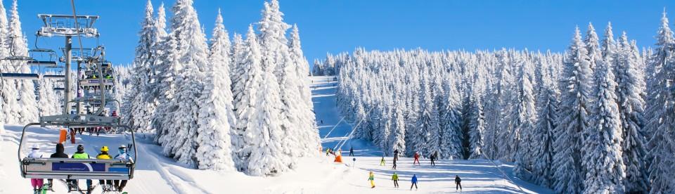 Skiworld holidays