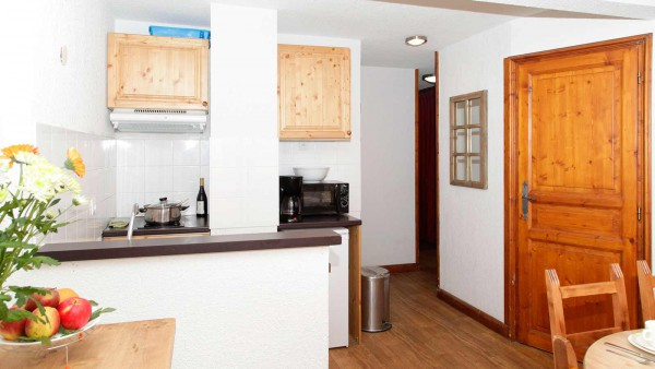 Val Claret Apartments, Tignes - Apartment
